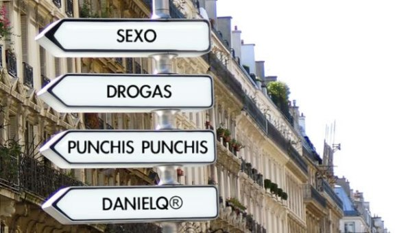 DQ, Sex & Rock